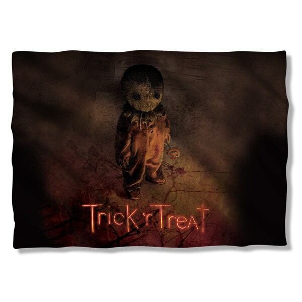 Trick R Treat/Poster Pillowcase