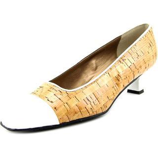 Mezzo Women's 'Rickie' Patent Dress Shoes