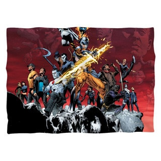 Valiant/Stand Tall Pillowcase