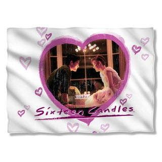 Sixteen Candles/Heart Pillowcase