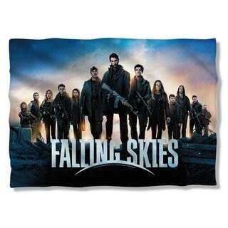 Falling Skies/Poster Pillowcase