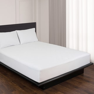 Furinno Angeland Quilted Mattress Protector