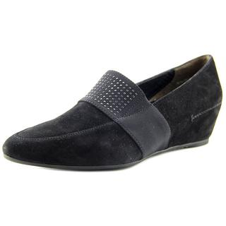Paul Green Women's 'Dazzle' Regular Suede Dress Shoes
