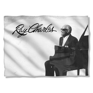 Ray Charles/Sunny Ray Pillowcase