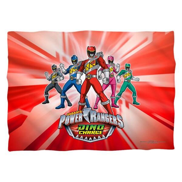 Power Rangers/Dino Ranger   Pillowcase