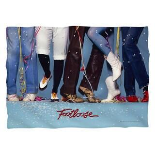Footloose/Loose Feet Pillowcase