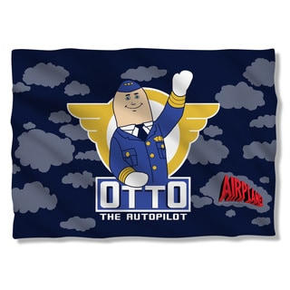 Airplane/Otto Pillowcase