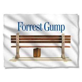 Forrest Gump/Bench Pillowcase