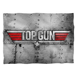 Top Gun/Logo Pillowcase