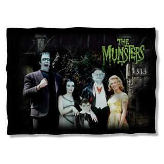 Munsters/Family Pillowcase