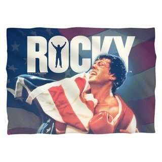 Rocky/Raise Up Pillowcase