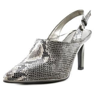 Bandolino Women's 'Ferissa' Synthetic Dress Shoes