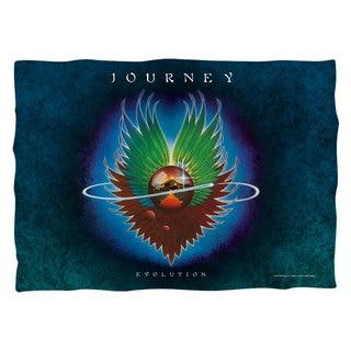 Journey/Evolution Home (Front/Back Print) Pillowcase Pillowcase