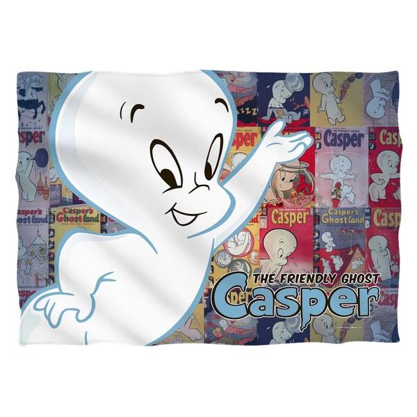 Casper The Friendly Ghost/Casper and Covers   Pillowcase