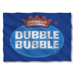 Dubble Bubble/Vintage Logo Pillowcase