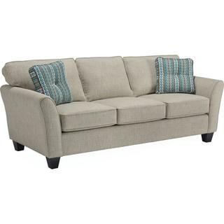 Broyhill Maddie Beige Sofa