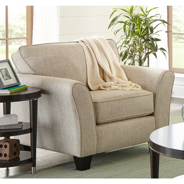 Shop Broyhill Maddie Arm Chair Free Shipping Today