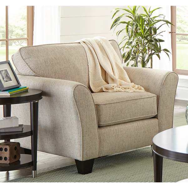 Broyhill Armchair: Shop Broyhill Maddie Arm Chair