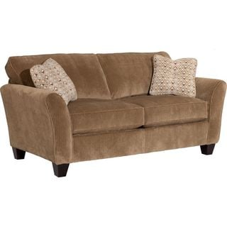 Broyhill Maddie Brown Sofa