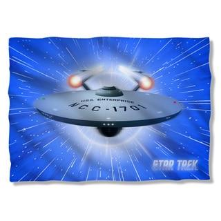 Star Trek/All She's Got Pillowcase
