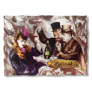Cheers/Old Fashioned Pillowcase