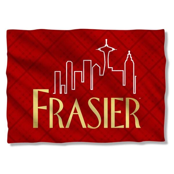 Frasier/Logo Pillowcase
