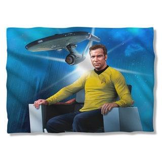 Star Trek/Captains Chair Pillowcase