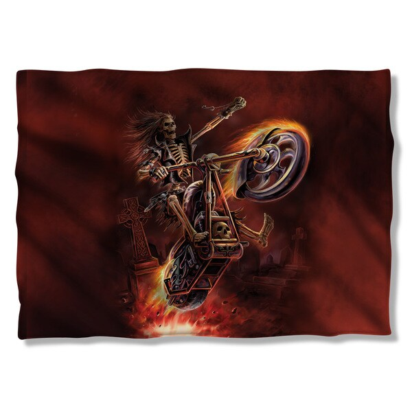 Anne Stokes/Hellrider Pillowcase