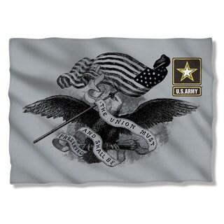 Army/Union Pillowcase