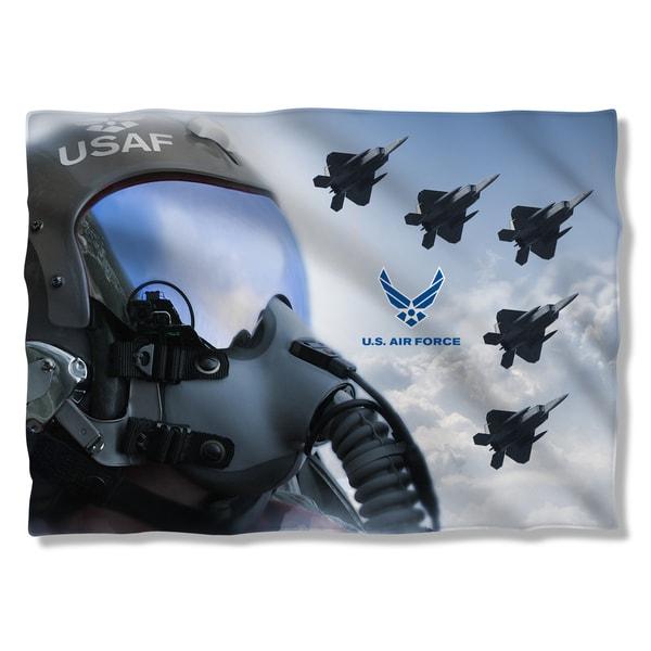 Air Force/Pilot Pillowcase