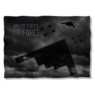 Air Force/Stealth Pillowcase
