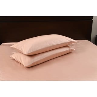 PILLOW CASE STANDARD - SET OF TWO