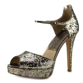 Michael Kors Women's 'Kylie' Basic Textile Dress Shoes