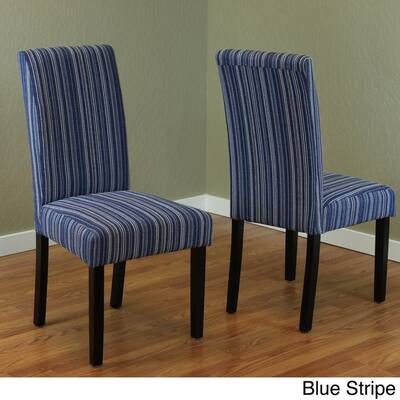 Buy Blue, Linen Kitchen & Dining Room Chairs Online at ...