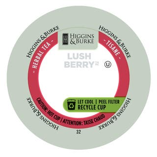 Higgins & Burke Lush Berry Loose Leaf Tea RealCup Portion Pack for Keurig Brewers|https://ak1.ostkcdn.com/images/products/12246601/P19088833.jpg?impolicy=medium