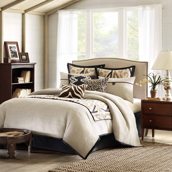 Hampton Hill Mandara Multi Comforter Set