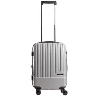 CalPak Davis 20-inch Expandable Hardside Carry-on Spinner Suitcase