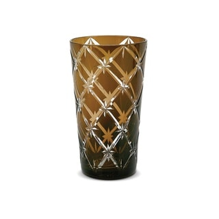Impulse Starlight Coffee Glass 4-piece Highball Glass Set