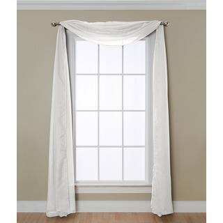 Miller Curtains Angelica Sheer Scarf|https://ak1.ostkcdn.com/images/products/12247508/P19089644.jpg?impolicy=medium