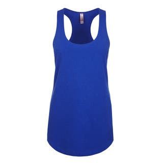 Blast Girls' Royal Blue Polyester Tank Jersey|https://ak1.ostkcdn.com/images/products/12247712/P19089755.jpg?impolicy=medium