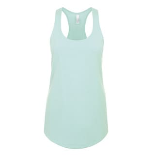 Blast Girls' Mint Tank Jersey