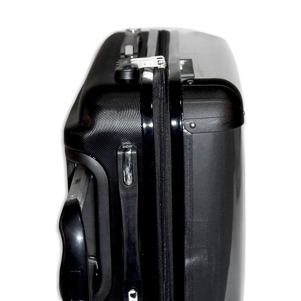 Ikase Hardside Spinner Luggage Freddie Mercury