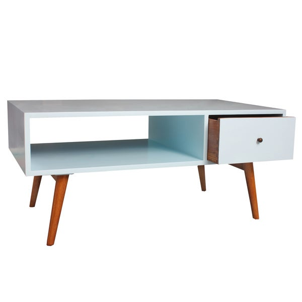 Porthos Home Bowie Mid Century Coffee Table Free Shipping Today Overstock Com 19089765