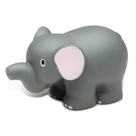 Puzzled Elephant Squirter
