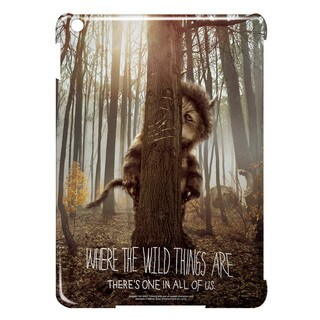 Where The Wild Things Are/Wild Thing Tree Graphic Ipad Air Case