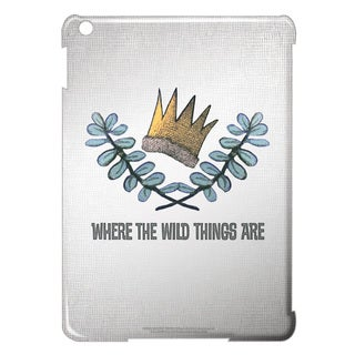 Where The Wild Things Are/Max'S Boat Graphic Ipad Air Case