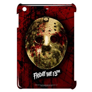 Friday The 13Th/Bloody Mask Graphic Ipad Mini Case