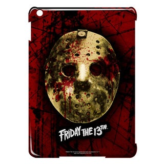 Friday The 13Th/Bloody Mask Graphic Ipad Air Case
