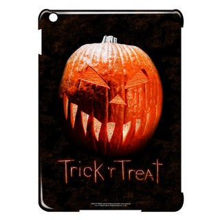 Trick R Treat/Pumpkin Graphic Ipad Air Case