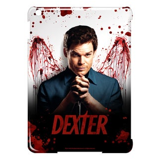 Dexter/Blood Never Lies Graphic Ipad Air Case